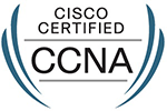 CCNA - Cisco Certified Network Associate - Vermont