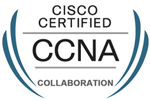CCNA Collaboration Certification