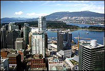 British Columbia MCSE Classes
