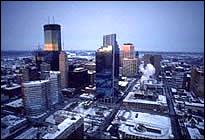 Minneapolis Microsoft MCSE Training