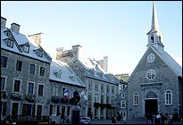Quebec City MCSE Training