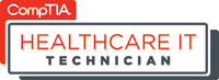 CompTIA Healthcare IT Technician