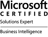 MCSE: Business Intelligence certification