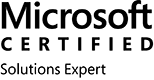 Massachusetts - MCSE - Microsoft Certified Solutions Expert