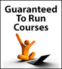 Guaranteed to Run Courses